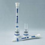 鼻腔拭い抗原検査ペン